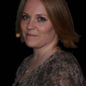 Author, Abbirose Adey, Sparkle