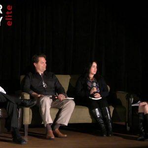 Kary Oberbrunner, Ladey Adey, Speaking