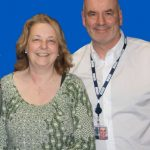 Ladey & Rob Underwood BBC Radio Lincolnshire 18-3-16