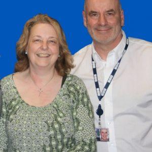 Rob Underwood, Ladey Adey, BBC Radio Lincolnshire