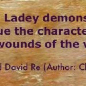 endorsement Ronald David Re