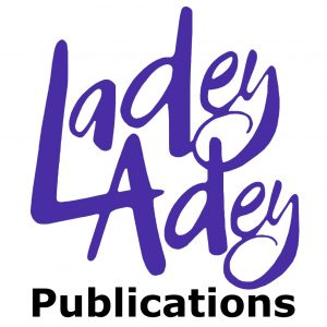 Ladey Adey Publications logo