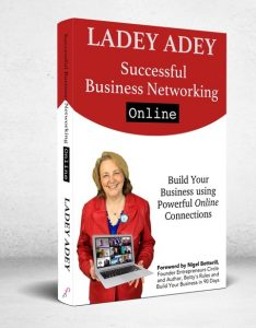 Successful Business Networking front cover