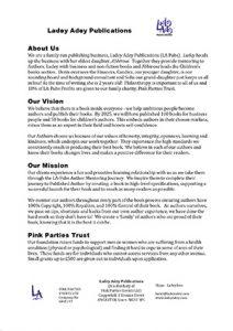 vision document visual